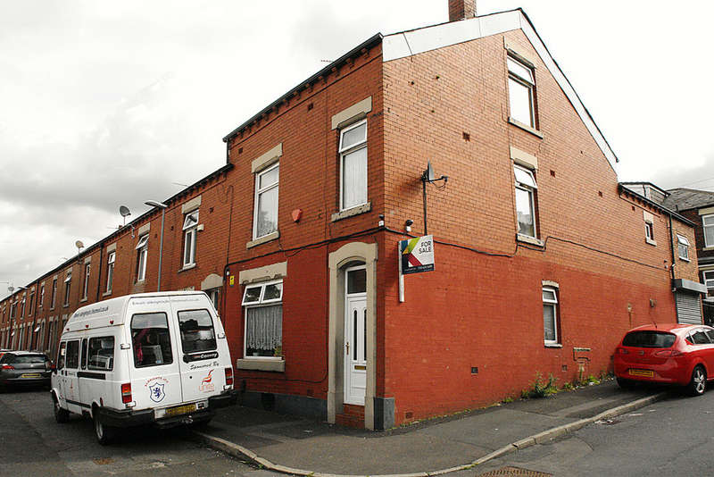 7 Bedrooms End Of Terrace House for sale in 2 Tilbury Street, Oldham