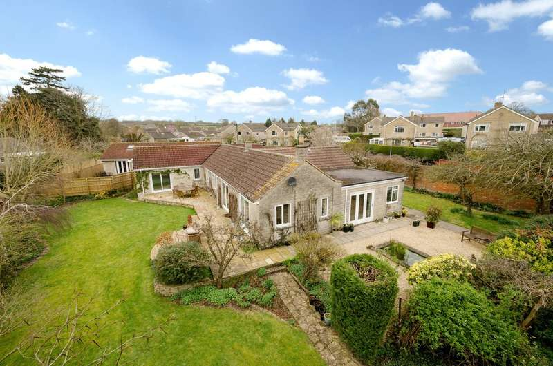 5 Bedrooms Detached Bungalow for sale in Middle Lane, Whitley