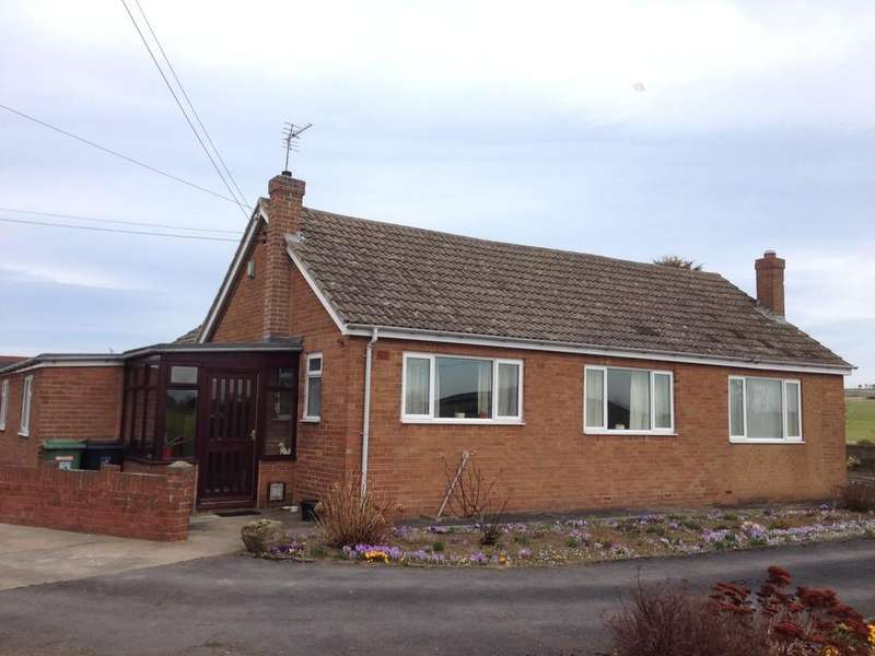 3 Bedrooms Detached Bungalow for sale in The Bungalow, Coal Lane, Elwick