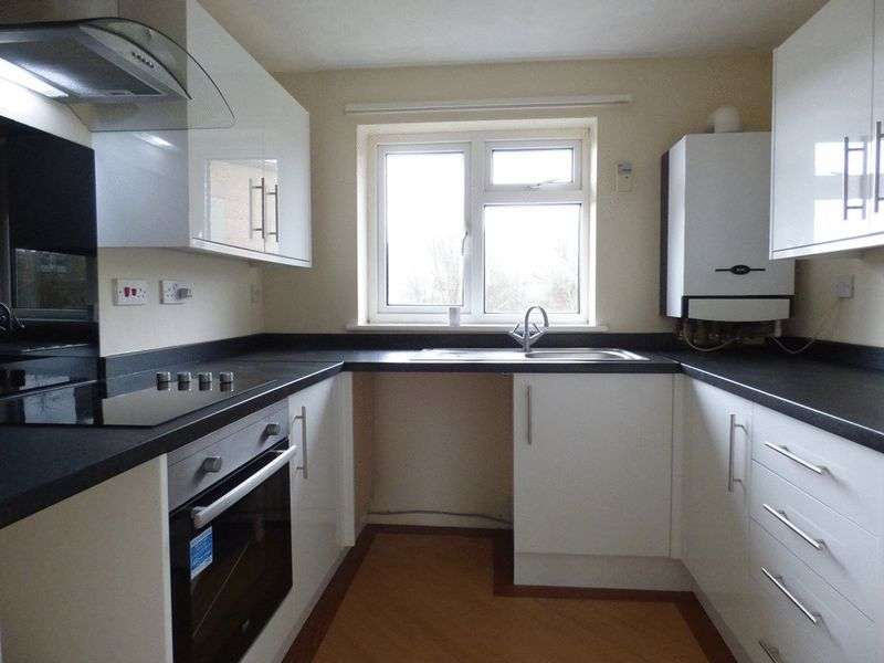 1 Bedroom Flat for sale in Shergar Close, Gloucester