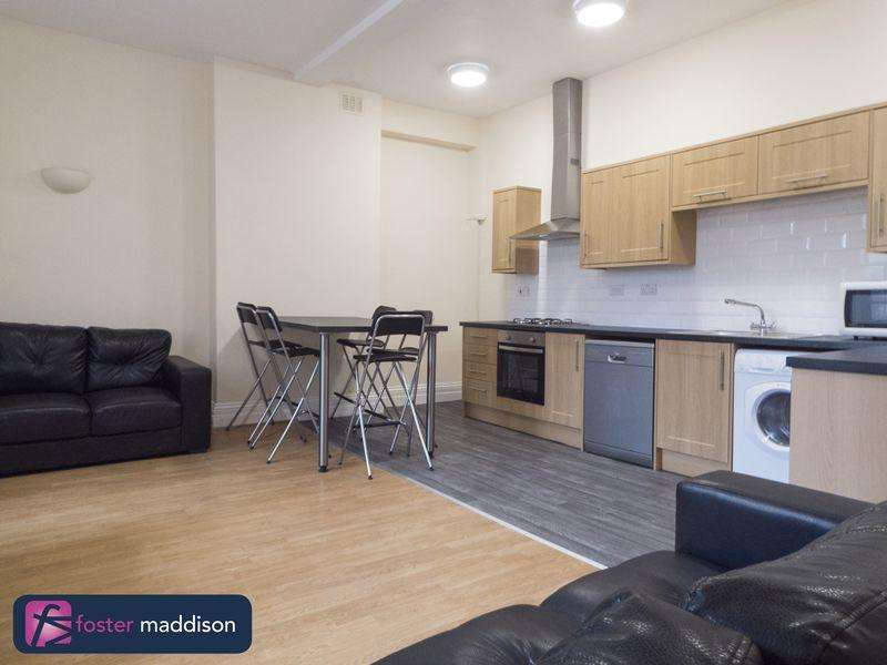 5 Bedrooms Apartment Flat for rent in Westgate Road, Newcastle Upon Tyne