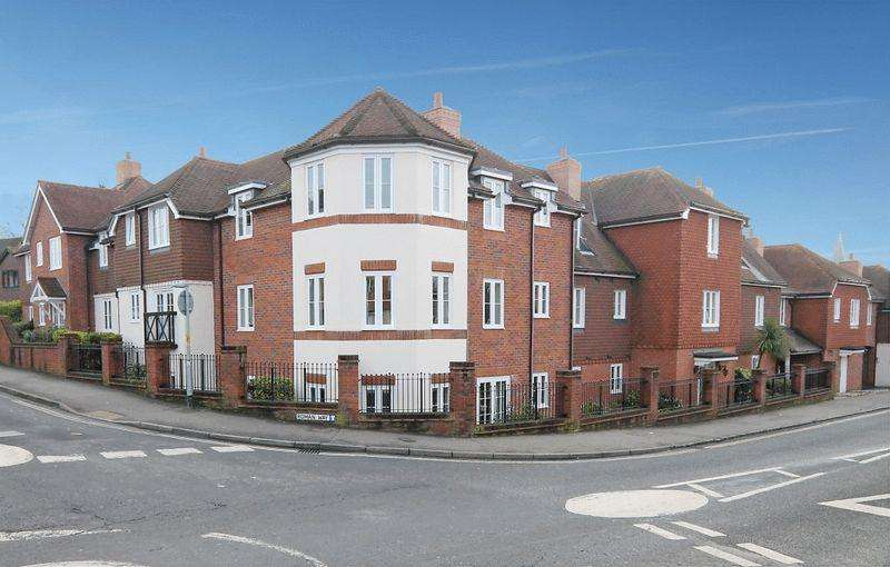 2 Bedrooms Retirement Property for sale in High Street, Billingshurst