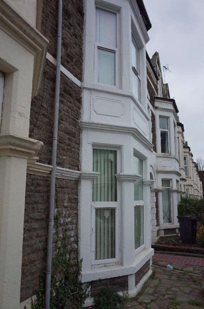 8 Bedrooms House Share for rent in Glenrhonda, Cathays, Cardiff