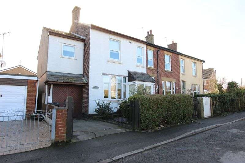3 Bedrooms House for sale in The Nook, Blackpool