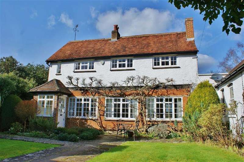 4 Bedrooms Cottage House for sale in Pointers Road, Cobham, Surrey, KT11