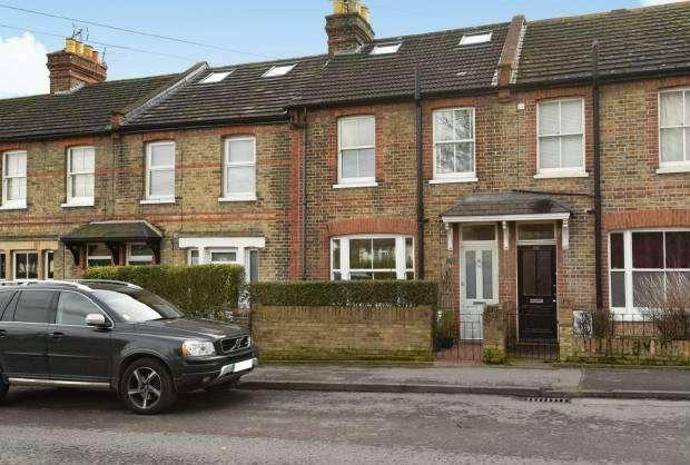 5 Bedrooms Terraced House for sale in St Leonards Road Windsor