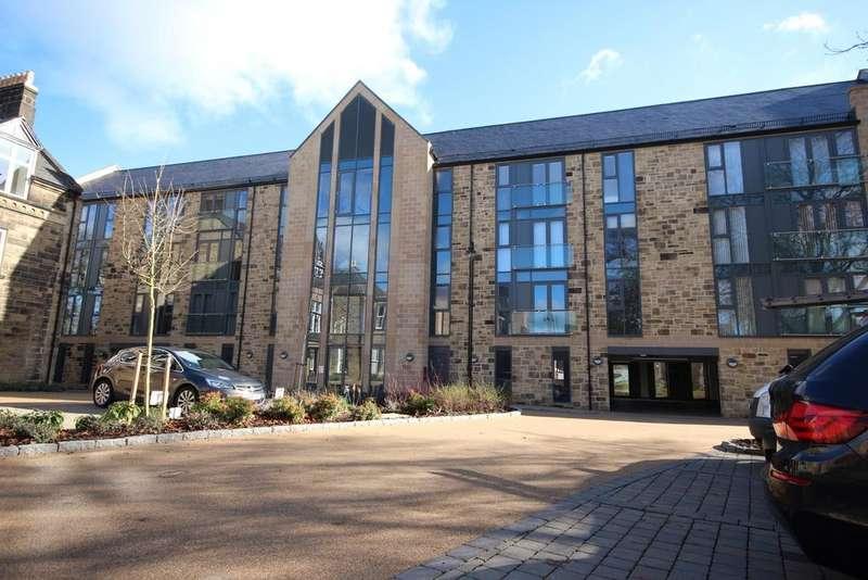2 Bedrooms Apartment Flat for rent in La Sagesse, Jesmond, Newcastle upon Tyne NE2