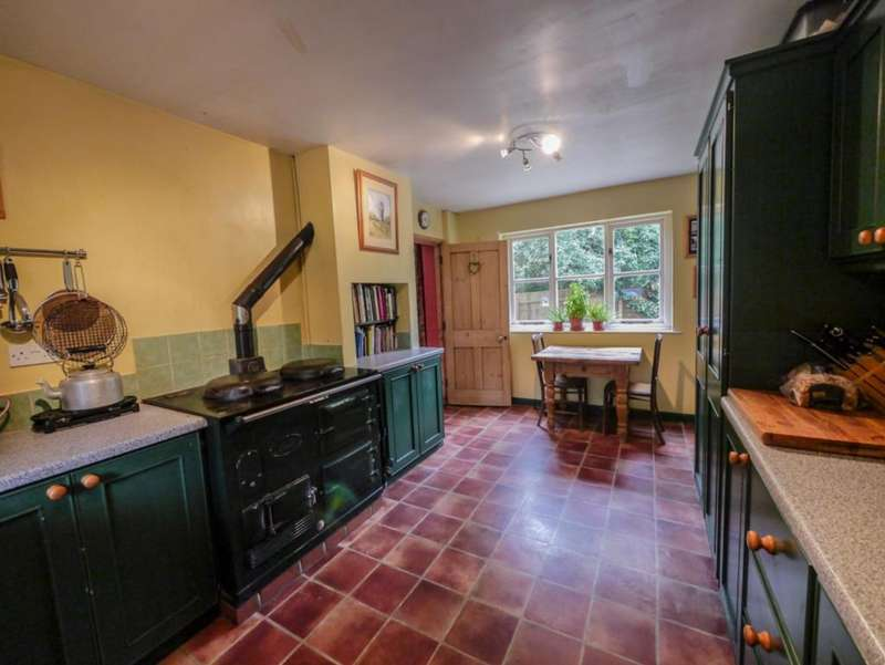 4 Bedrooms Detached House for sale in Church Road, Bruisyard, Suffolk