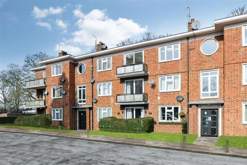 1 Bedroom Apartment Flat for sale in Hatfield Road, St. Albans