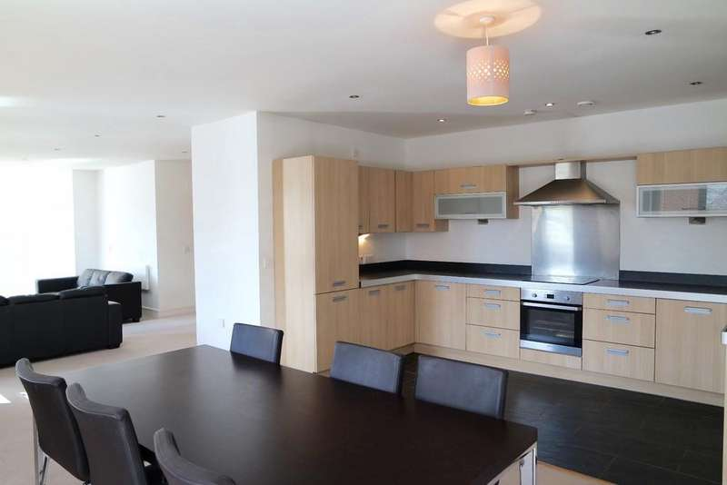 3 Bedrooms Apartment Flat for rent in Graham Point, 405 Fulwood Road
