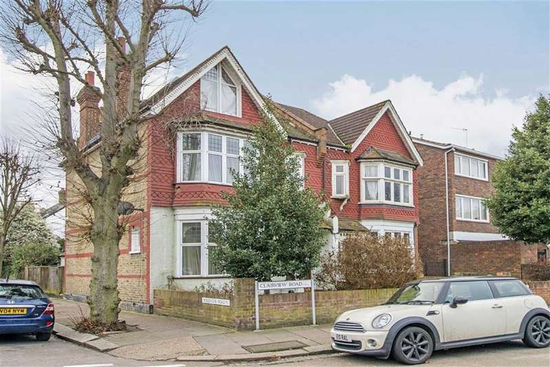 6 Bedrooms House for sale in Clairview Road, Furzedown, London