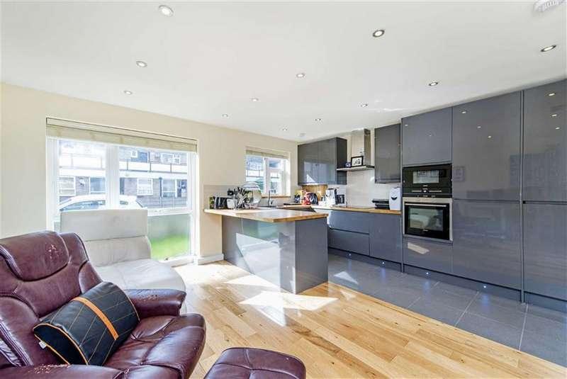 1 Bedroom Property for sale in Moyser Road, Furzedown, London