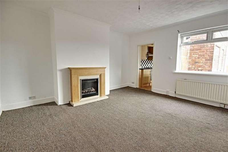 2 Bedrooms Flat for sale in Taylor Street, South Shields, Tyne And Wear