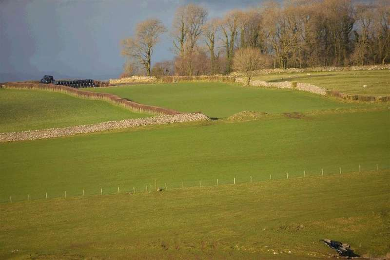 Land Commercial for sale in LOT 2 Land at High Biggins, Kirkby Lonsdale, Cumbria/Lancashire Border, Lancashire