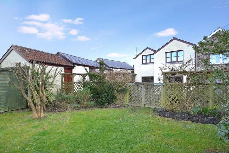 4 Bedrooms Terraced House for sale in Westleigh, Bideford