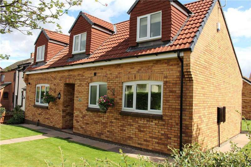 3 Bedrooms Detached Bungalow for sale in Farm Lane, Ingleby Barwick, Stockton-on-Tees