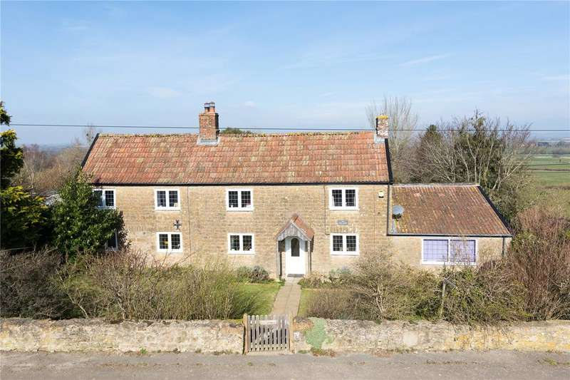5 Bedrooms Detached House for sale in Ashwell, Ilminster, Somerset