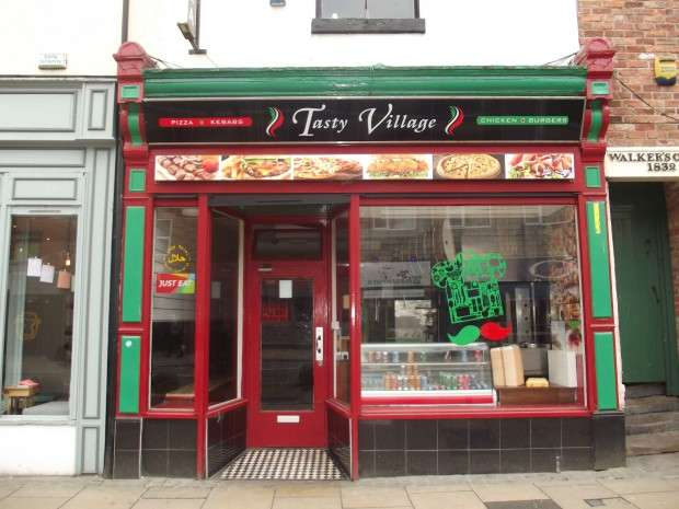 Commercial Property for sale in Friargate, Preston, PR1