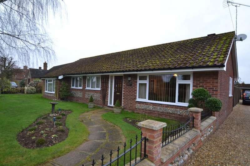 4 Bedrooms Detached Bungalow for sale in Barney
