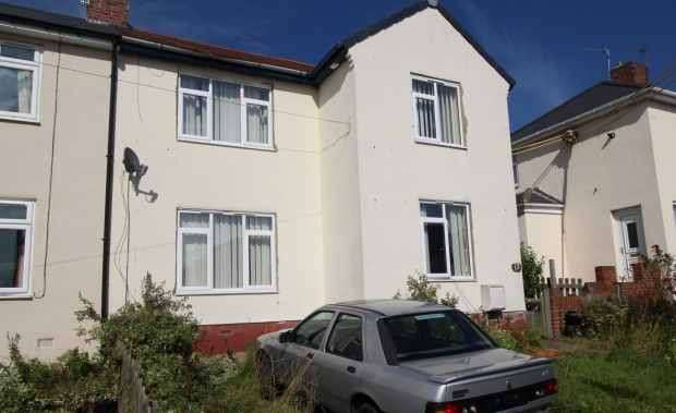 3 Bedrooms Semi Detached House for sale in Rose Lea, Gilbert, Durham, DH7 6RG
