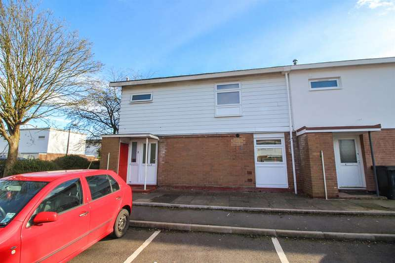 3 Bedrooms Property for sale in Belbroughton Close, Redditch