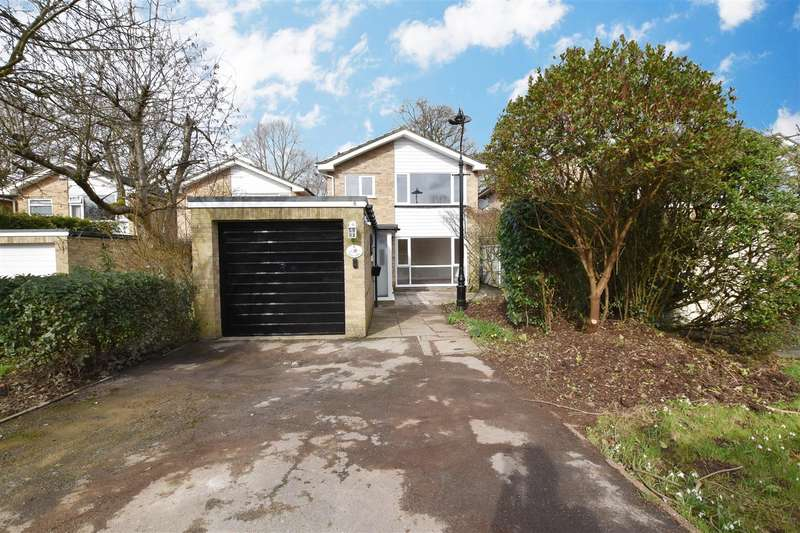 3 Bedrooms House for sale in Jason Close, Redhill
