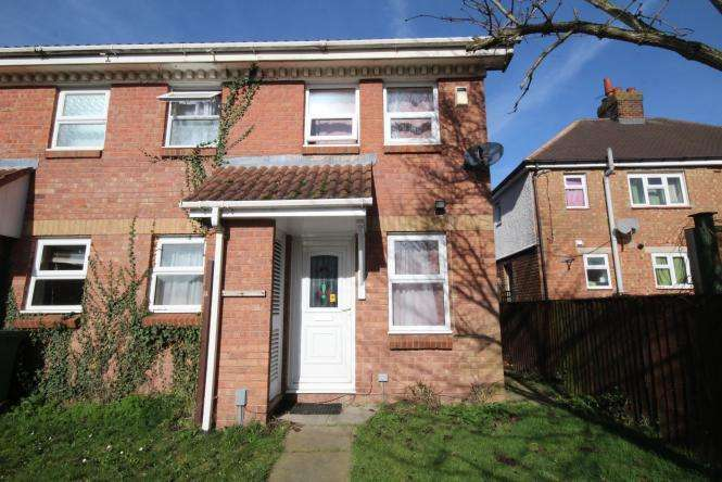 1 Bedroom House for sale in St Peters Close, Cheltenham, GL51 9DX