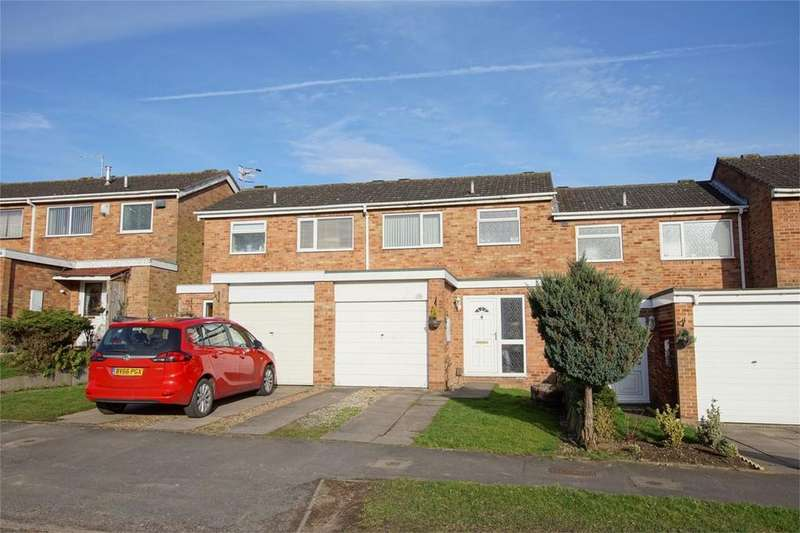 2 Bedrooms Terraced House for sale in Deansway, Warwick