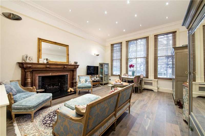 2 Bedrooms Flat for sale in Fitzjohns Avenue, London, NW3