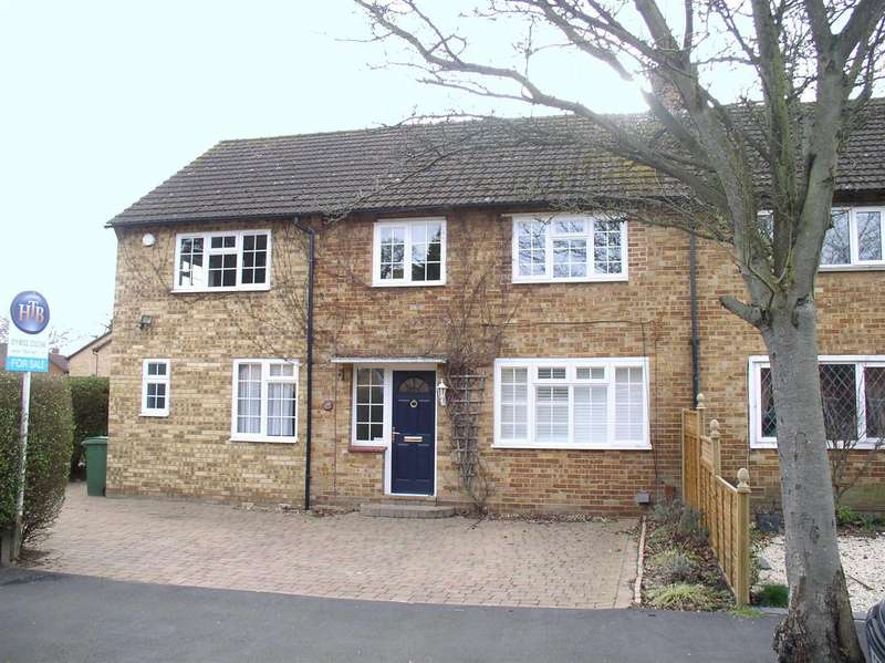 4 Bedrooms Property for sale in Braycourt Avenue, Walton-On-Thames