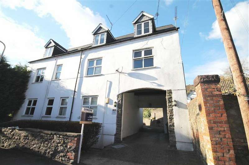 2 Bedrooms Apartment Flat for sale in Ely Road, Cardiff