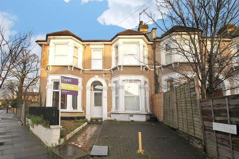2 Bedrooms Flat for sale in Northbrook Road, Ilford, Essex