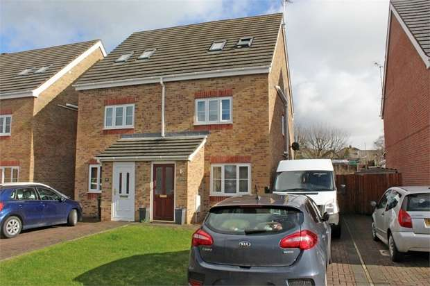 3 Bedrooms Semi Detached House for sale in Hadleigh Drive, Barrow-in-Furness, Cumbria
