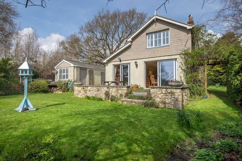 3 Bedrooms Detached House for sale in St Helens