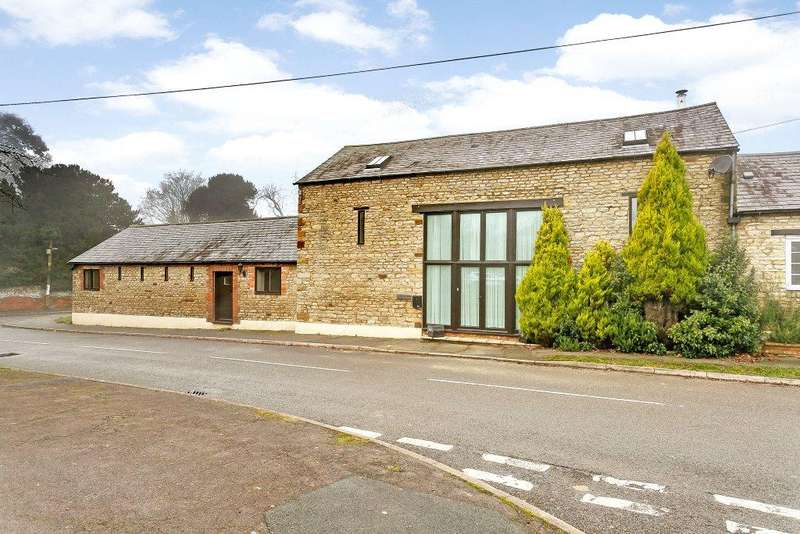 4 Bedrooms Cottage House for sale in Great Lane, Hackleton, Northampton, Northamptonshire, NN7