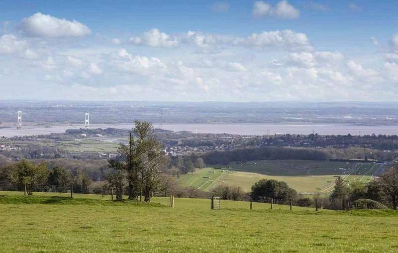Land Commercial for sale in St. Arvans, Chepstow, Monmouthshire, NP16