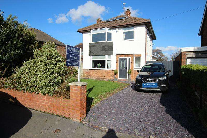 3 Bedrooms House for sale in Deeside, Whitby