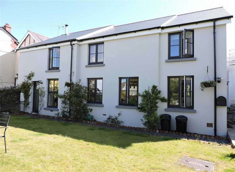 4 Bedrooms Property for sale in Newton Road, Newton