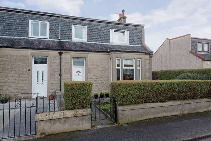 3 Bedrooms Cottage House for sale in Melbourne Road, Broxburn, West Lothian, EH52 5HH