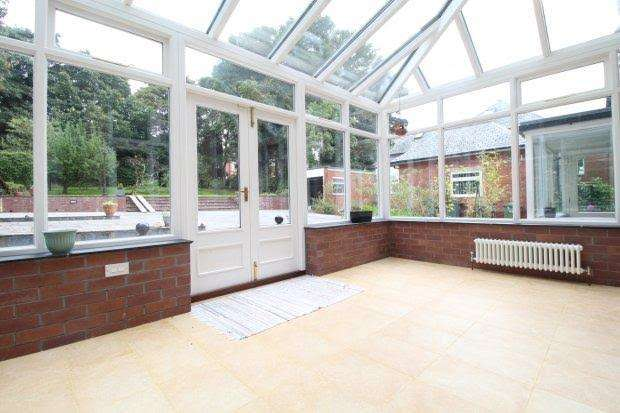 7 Bedrooms Detached House for sale in Durham Road, Gateshead, Tyne And Wear, NE9 5AJ