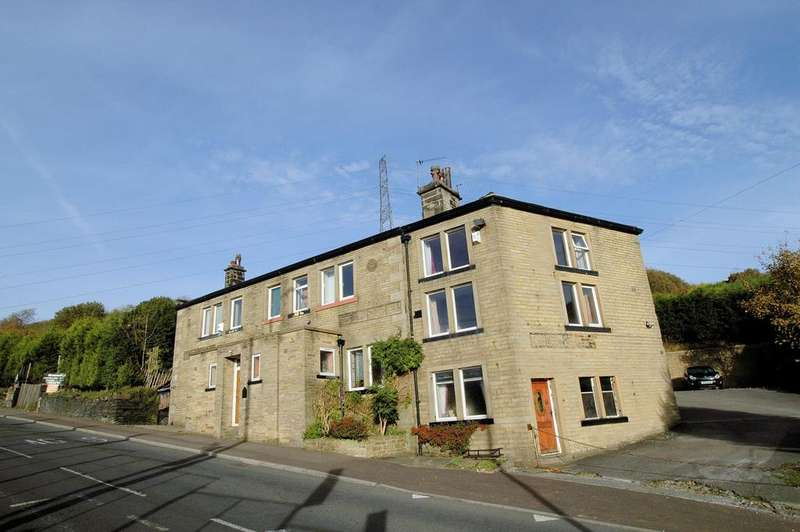 4 Bedrooms Detached House for sale in Boothtown Road, Boothtown, Halifax HX3