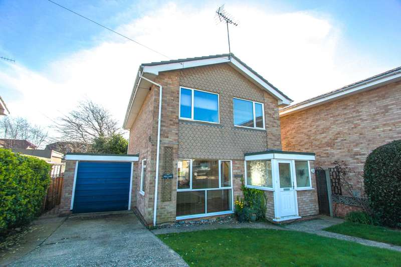 3 Bedrooms Detached House for sale in Bodmin Road, Worthing