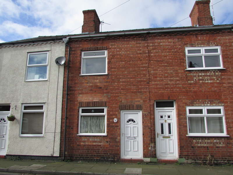 2 Bedrooms Terraced House for sale in Gladstone Street, Castle