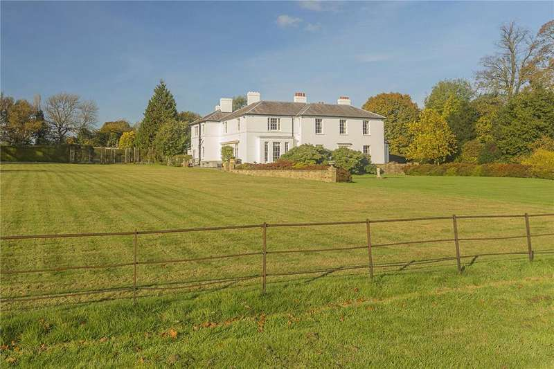 9 Bedrooms Unique Property for sale in Tower Hill, Chipperfield, Kings Langley, Hertfordshire, WD4
