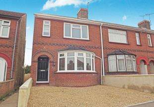 2 Bedrooms End Of Terrace House for sale in Staplehurst Road, Sittingbourne, Kent