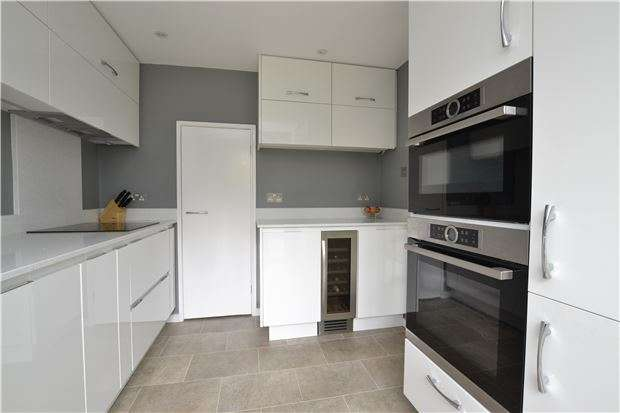 3 Bedrooms Link Detached House for sale in Walkers Close, FREELAND