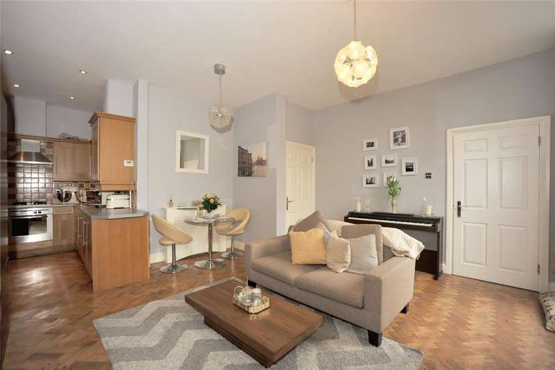 1 Bedroom Apartment Flat for sale in The Warehouse, Market Place, Ingatestone, Essex, CM4