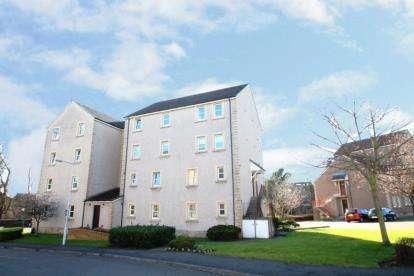 3 Bedrooms Flat for sale in Canon Byrne Glebe, Kirkcaldy