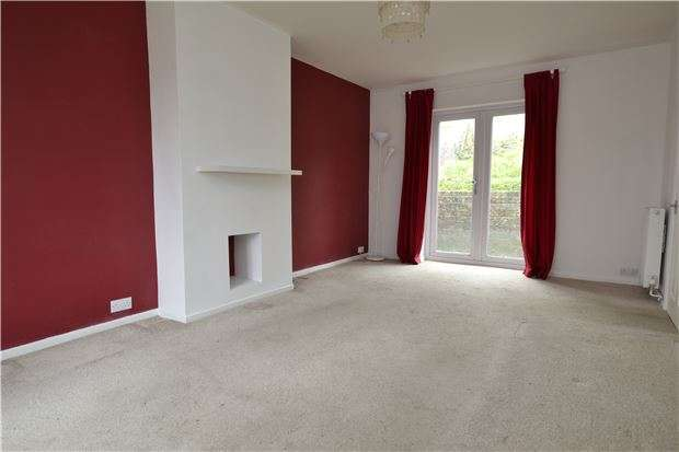 2 Bedrooms Semi Detached House for sale in Freeview Road, BATH, Somerset, BA2 1DT
