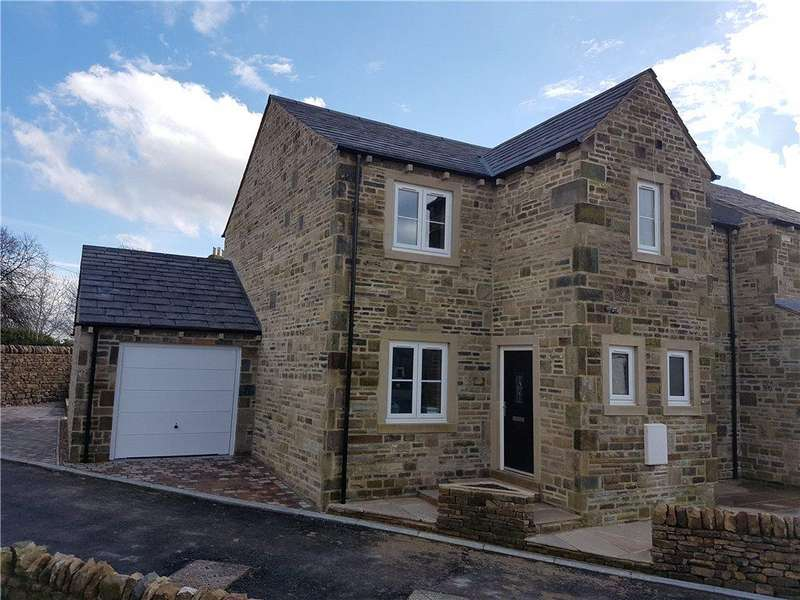 4 Bedrooms Semi Detached House for sale in Main Street, Rathmell, Settle, North Yorkshire